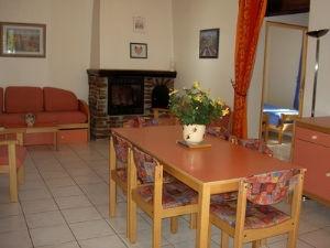 maison location de vacances saint alban auriolles